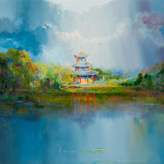 Régi Kina (Het oude China)